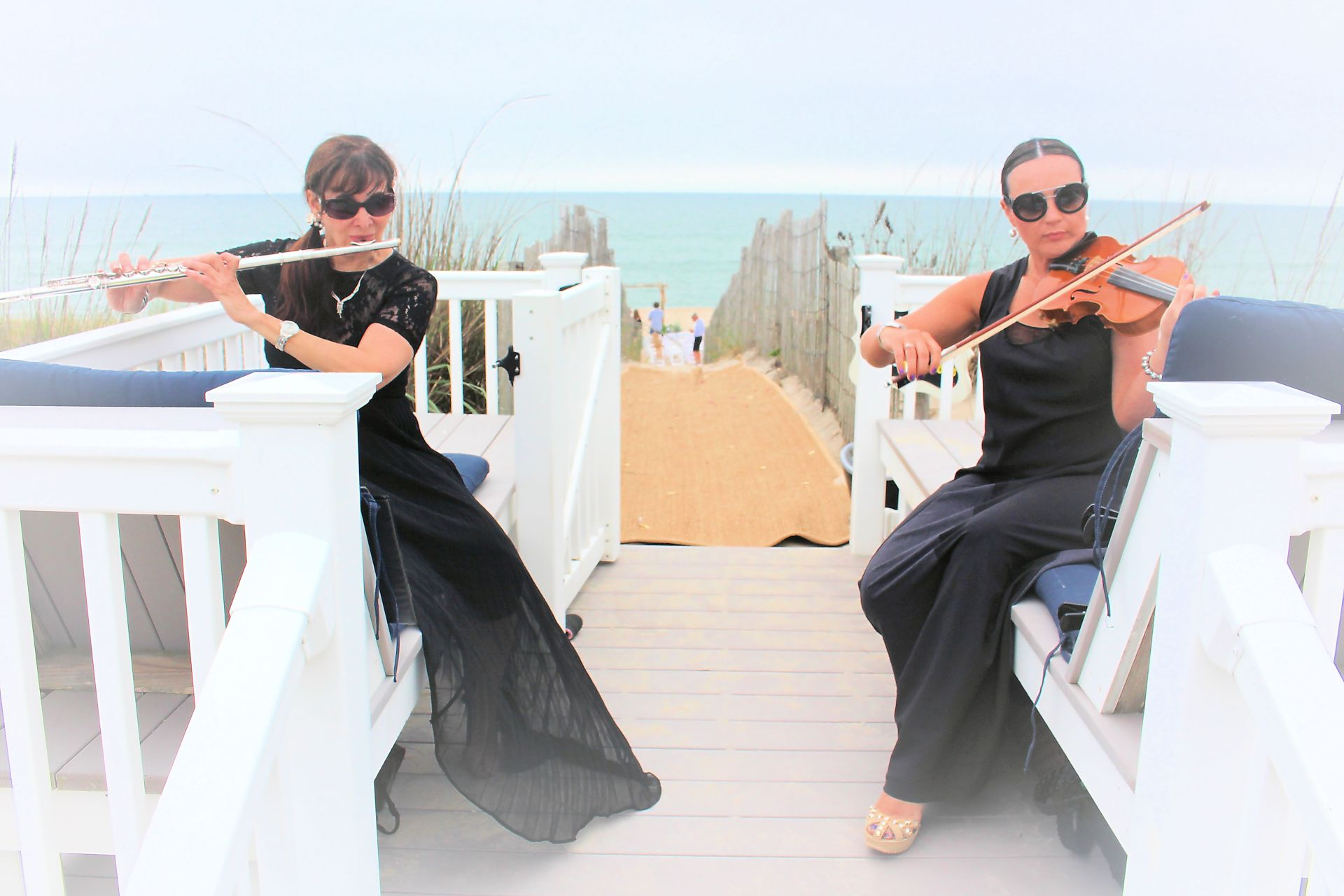 Bridal Music Flute and Violin Duo